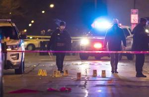 中国博士留学生在芝加哥遭枪击身亡 警方称枪手系随机选择受害者
