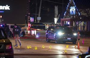 芝加哥连环枪击案已致4死3伤!30岁中国博士留学生被害