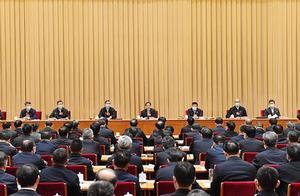 郭声琨在中央政法工作会议上强调