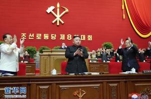 金正恩被推举为朝鲜劳动党总书记