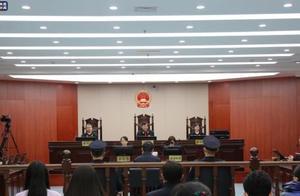 受贿1265万元,河南省政府原副省长徐光一审获刑11年