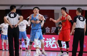 CBA认定京深之战最后判罚合规,对北京队试图提前离场暂未回应