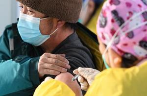 聚焦疫情|北京市新冠疫苗接种人数突破100万