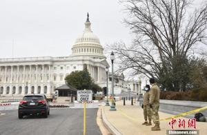 特朗普批准华盛顿进入紧急状态 持续至1月24日