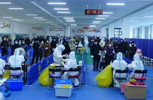 黑龙江伊春新增1例无症状感染者 系从望奎县返乡人员