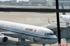 民航局:2020中国民航旅客运输量达4.2亿人次