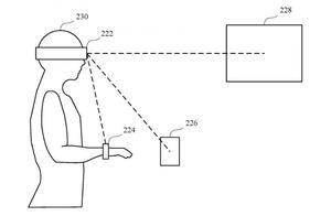 新专利显示苹果眼镜可能可以自动解锁你的iPhone