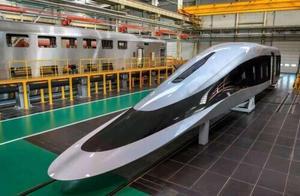 世界首条高温超导高速磁浮工程化试验线在西南交大启用