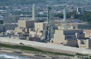 日本滨冈核电站发生漏水事故,泄漏总量超过110吨