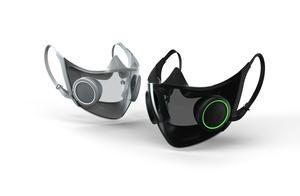 CES 2021:雷蛇推出智能口罩及沉浸式游戏座舱
