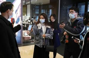 鼓励在沪过春节!上海公布8条防控措施;公共场所加强健康信息核查力度