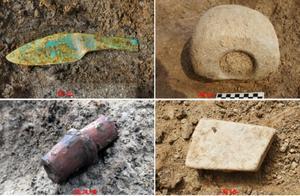 湖北黄陂发现长江流域最大商代铸铜遗址,距今3300年