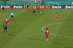 德国杯:罗卡失点萨内破门难救主,拜仁点球7-8基尔被淘汰