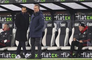 爆冷!拜仁近21年首次未能进入德国杯16强