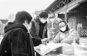河北山西黑龙江吉林等地疫情防控工作不断取得进展