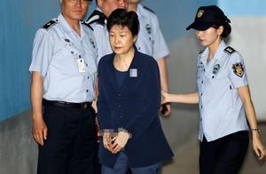 韩媒:朴槿惠亲信干政案和受贿案宣判,累计获刑22年