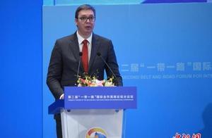 塞尔维亚总统将亲自赴机场 接收100万剂中国新冠疫苗