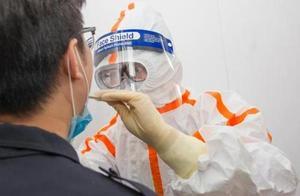 河北省新增32例本土确诊和9例无症状感染者