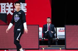 赵继伟:比赛打得心情真复杂,祝福郭导祝福广州