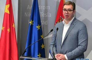首批100万剂中国新冠疫苗运抵塞尔维亚
