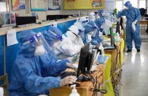 黑龙江新增12例确诊、19例无症状感染者