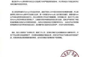 韩国网红Hamzy被公司解约原因 曾点赞辱华言论