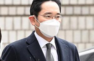 三星掌门人获刑2年半 韩媒:他上诉也很难翻盘