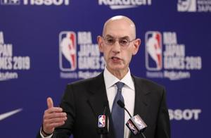 NBA考虑让球员接种疫苗:给黑人做榜样