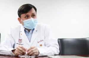 张文宏:新冠逐渐进化为人类常驻病毒