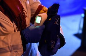 淮安:已排查追踪直接接触涉疫奶枣产品323人,核酸检测全部阴性