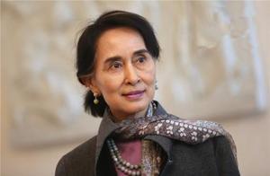 """昂山素季""""被扣押"""",缅甸执政党发言人:不得不猜测,军方在发动政变"""