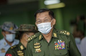 国际观察丨昂山素季被扣押!实施紧急状态!缅甸到底发生了啥?