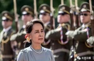 缅甸风云突变,究竟发生了什么?白宫喊话缅军方放人