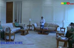 缅甸局势最新进展