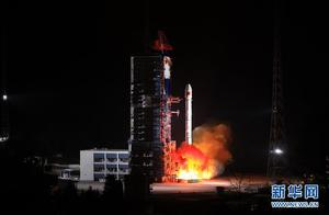 我国成功发射通信技术试验卫星六号