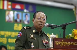 柬埔寨举行接种中国新冠疫苗培训仪式