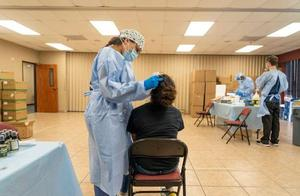 美国33个州现变异新冠病毒:毒性更强,能导致更多死亡