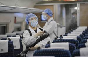 临近春节北京铁路客流略有增加,集中在重庆郑州等方向