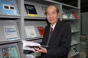 中国科学院院士、高分子物理及物理化学家程镕时逝世