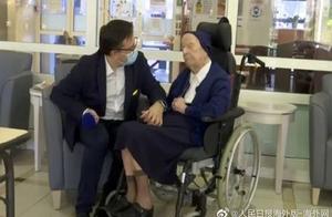 世界第二长寿老人战胜新冠迎117岁生日
