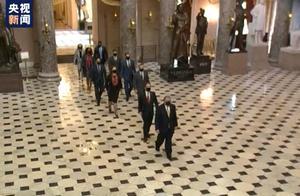 美国参议院投票确认特朗普弹劾案审理符合宪法