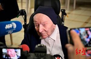 全球第二长寿老人战胜新冠病毒,明日将迎117岁生日