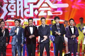 东方卫视《新春潮乐会》节目单出炉 明星阵容强大
