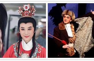 """上海戏曲人连续两年亮相央视春晚,今晚听""""宝哥哥""""""""杨子荣""""唱好戏"""