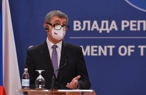眼见塞尔维亚疫苗接种如火如荼,捷克总理实名羡慕了