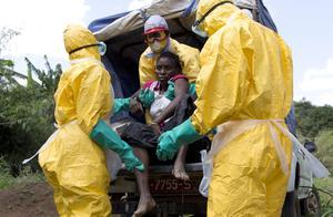 时隔5年 几内亚再现埃博拉病例