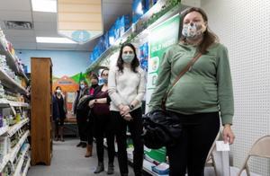 美国发现的新冠变异病毒正迅速传播,已蔓延至6国