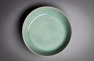 德国德累斯顿国家艺术收藏馆发现珍贵汝窑瓷器