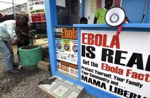 时隔5年几内亚再现埃博拉病例,邻国启动应急响应机制