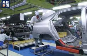 地震致丰田在日本14条生产线暂停运转